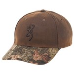 Browning Men's Northfork II Dura-Wax Cap