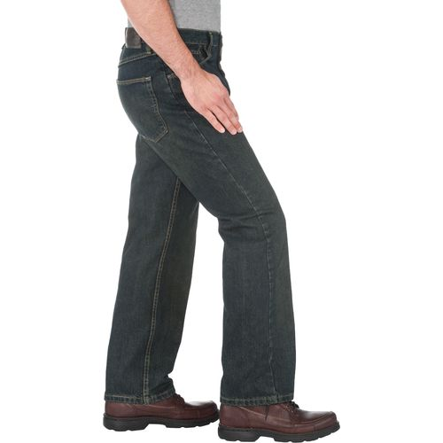 Magellan Outdoors Men's 5-Pocket Loose Fit Jean - view number 3
