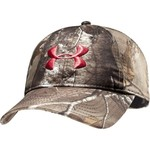 Under Armour® Women's AllSeasonGear® Camo Cap
