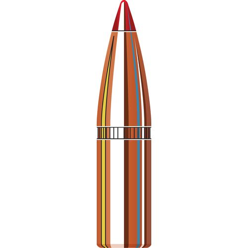 Hornady SST® 6mm 95-Grain Bullets