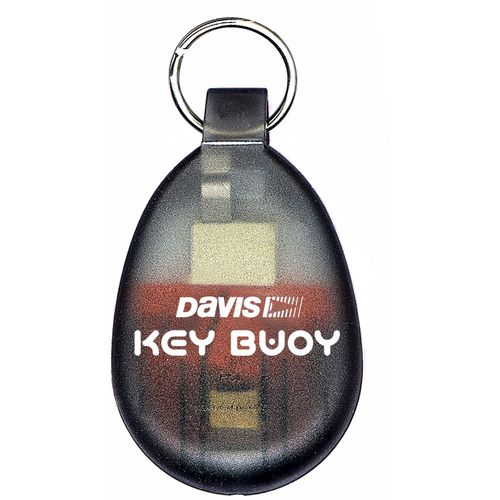 Davis Self-Inflating Key Buoy