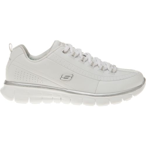 Display product reviews for SKECHERS Women's Synergy Elite Status Shoes