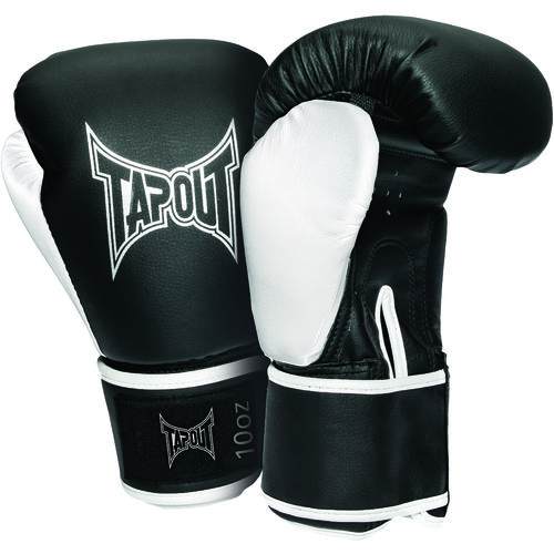 TapouT Pro Fight Gear Boxing/Muay Thai Gloves