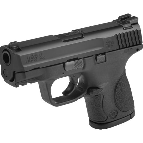 Smith & Wesson M&P Compact .40 S&W Pistol