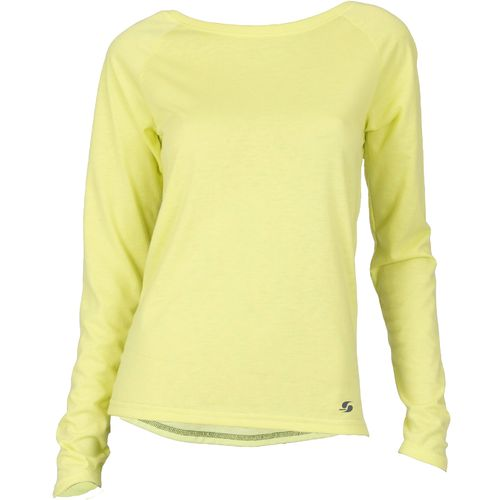 Image for Soffe Juniors' No Sweat Long Sleeve T-shirt from Academy