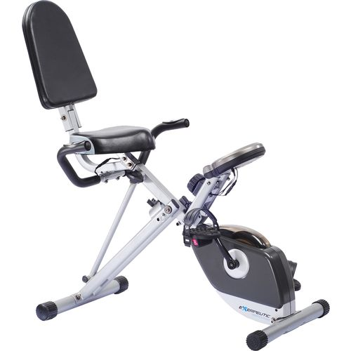 Exerpeutic 900XL Extended-Capacity Recumbent Exercise Bicycle