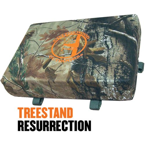 Cottonwood Outdoors Weathershield Treestand Resurrection Standard Cushion - view number 1