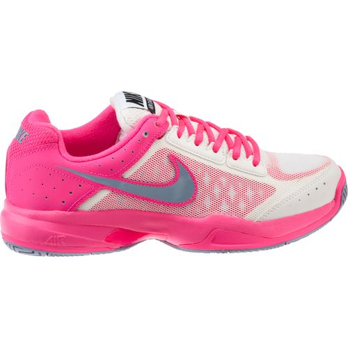 image for nike s air cage court tennis shoes from