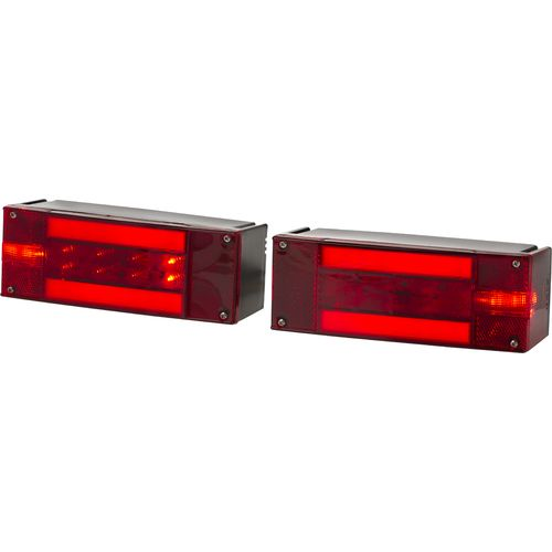 Display product reviews for Optronics® GloLight™ 28 LED Tail Lights 2-Pack