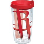 Tervis Houston Rockets Colossal Wrap 16 oz. Tumbler with Lid