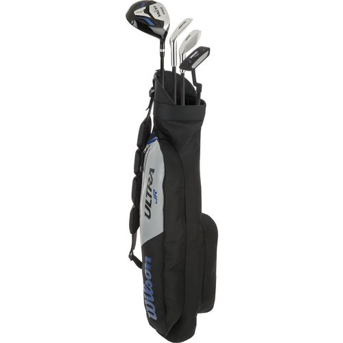 Display product reviews for Wilson Ultra BLK™ Juniors' Golf Set