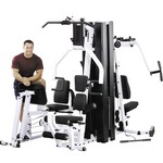 Body-Solid EXM3000LPS Gym System - view number 1