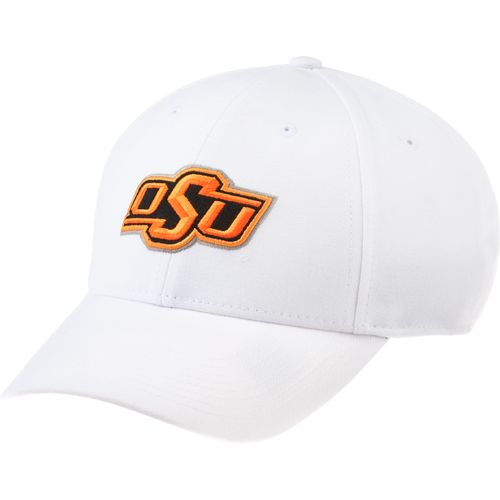 Nike™ Men's Oklahoma State University Dri-FIT Swooshflex Cap