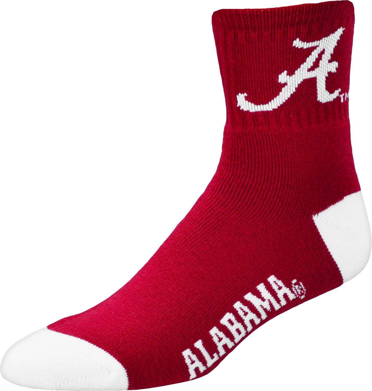 For Bare Feet Men's University of Alabama Originals