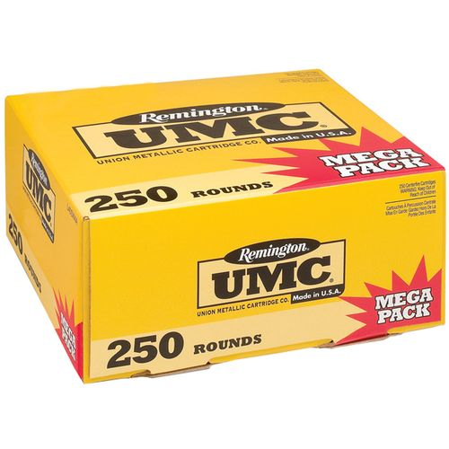 Remington UMC .380 Auto 95-Grain Centerfire Pistol Ammunition