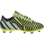 adidas™ Kids' predator® Absolado Instinct FG J Soccer Shoes