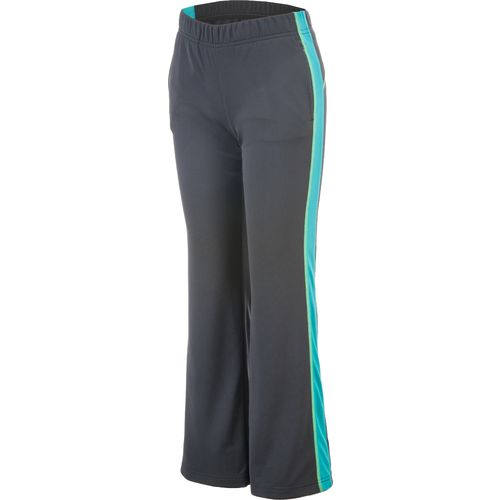 BCG™ Girls' Elastic Waist Mesh Training Pant