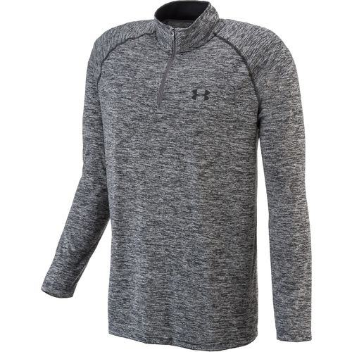 Under Armour Men's UA Tech 1/4 Zip T-shirt