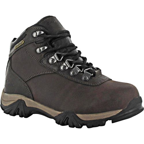 Hi-Tec Kids' Altitude V Waterproof Jr. Hiking Shoes