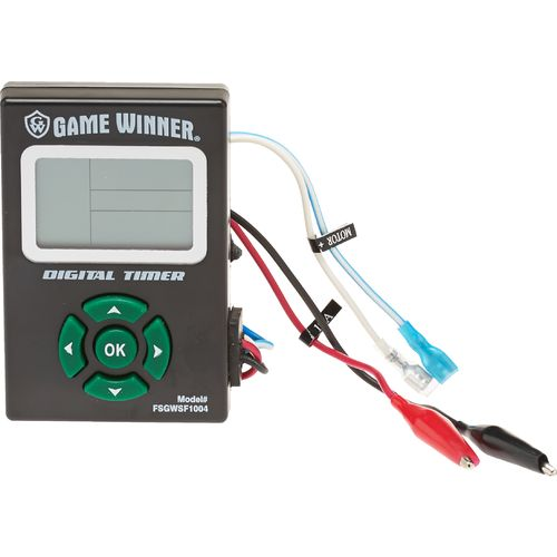 Display product reviews for Game Winner® Digital Timer