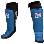 Combat Sports International Adults' Training Shin Guards - view number 1