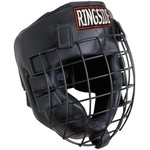 Ringside Adults' Safety Cage Training Headgear