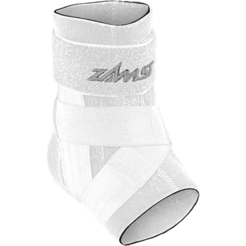 Zamst Adults' A1LE Right Ankle Brace
