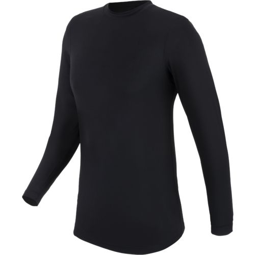 Display product reviews for Magellan Outdoors Men's Thermal Stretch Baselayer Shirt