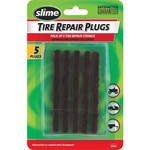 Slime Tire Repair Plugs 6-Pack