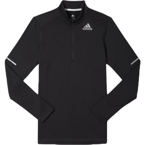 adidas™ Men's Sequencials CC Money Half Zip Long