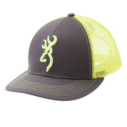 Browning Men's 2-Tone Flashback Cap