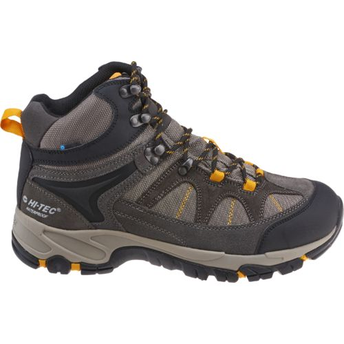 Display product reviews for Hi-Tec Men's Altitude Lite i Waterproof Hiking Boots