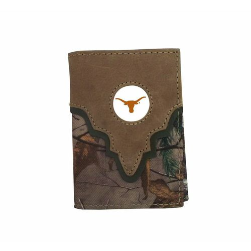 Collegiate Adults' University of Texas Front Pocket Money