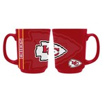 The Memory Company Kansas City Chiefs 22 oz. Straw Tumbler