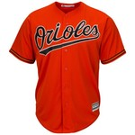 Majestic Men's Baltimore Orioles Cool Base® Replica Jersey - view number 1