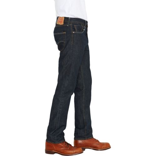 Levi's Men's 501 Original Fit Jean - view number 3