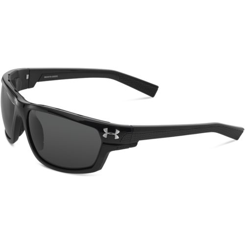 Under Armour® Adults' Hook'd Polarized Sunglasses