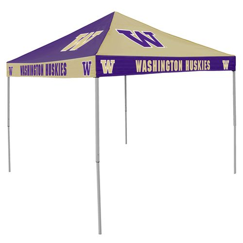 Logo Chair University of Washington Straight-Leg 9' x