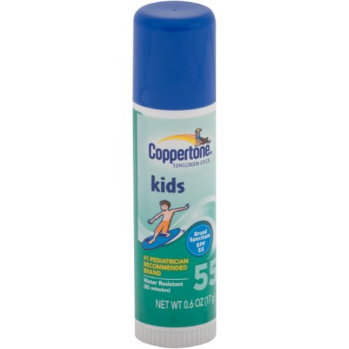 Coppertone® Kids' 6 oz. SPF 55 Stick