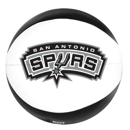 "Jarden Sports Licensing Kids' San Antonio Spurs Big Boy 8"" Softee Ball"