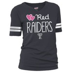 Texas Tech Raiders Girl's Apparel