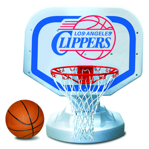Poolmaster® Los Angeles Clippers Competition Style Poolside