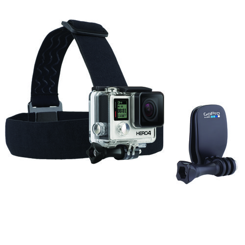 GoPro Head Strap + QuickClip - view number 2