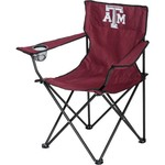 Logo Chair Texas A&M University Quad Chair