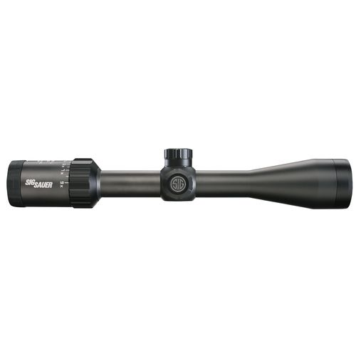 Display product reviews for SIG SAUER Electro-Optics Whiskey3 3 - 9 x 40 Riflescope