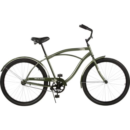 "Kulana Men's Hiku 26"" Cruiser Bicycle"