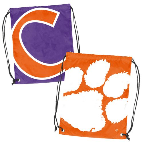 Logo™ Clemson University Backsack