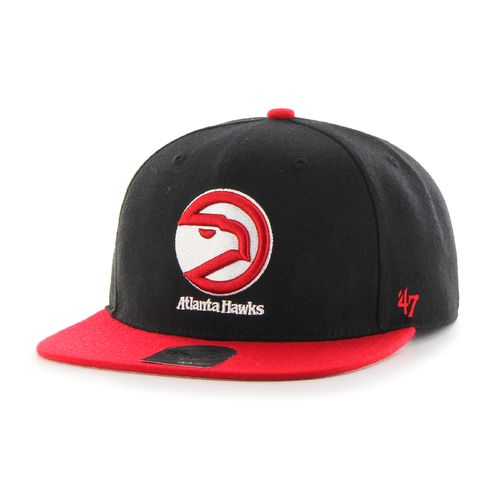 '47 Adults' Atlanta Hawks Bushwick Cap