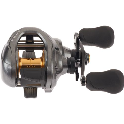 Shimano Citica Baitcast Reel - view number 3
