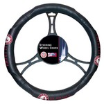 The Northwest Company University of Alabama Steering Wheel Cover - view number 1